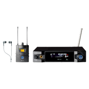 IN-EAR MONITOR SYSTEMS