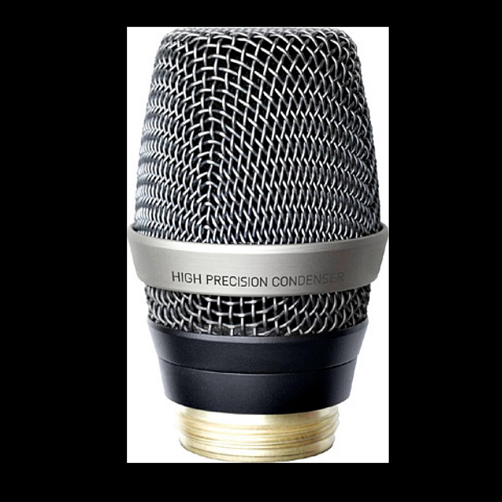 C7 WL1 - Black - Reference condenser vocal microphone head - Hero